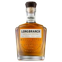Wild Turkey Longbranch Bourbon Whiskey 700ml