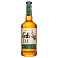 Wild Turkey Rye 700ml