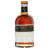 Ratu 5YO Spiced Premium Dark Rum 700ml