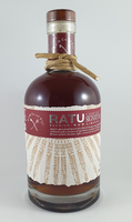 RATU 8 Year Old Signature Premium Rum Liqueur 700mL