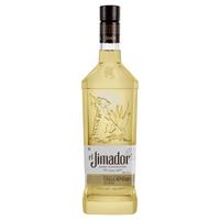 El Jimador Tequila Reposado 700ml