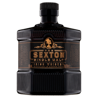 The Sexton Irish Whiskey 700ml