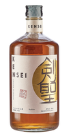 Kensei Japanese Whiskey 700ml