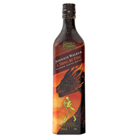 Johnnie Walker A Song of Fire 700ml