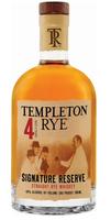 Templeton Rye 4YO 700ml