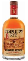 Templeton Rye 6YO 700ml