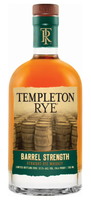 Templeton Rye Barrel Strength 700ml