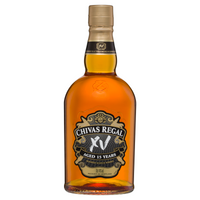 Chivas Regal XV 15yo 700ml