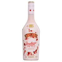 Baileys Strawberries & Cream limited edition 700ml