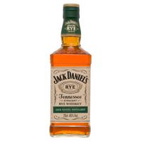 Jack Daniels  Tennessee Rye 700ml