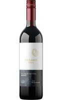 Organic Hill Preservative Free Shiraz 750ml