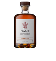 Nant Tasmanian Highland Single Malt Sherry Cask 500ml