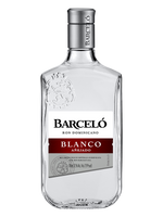 RON BARCELO BLANCO AGED RUM 700ML