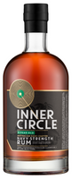 Inner Circle Green Navy Strength Rum 57.2% 700ml