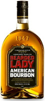 Bearded Lady Bourbon 700ml