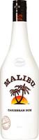 Malibu Caribbean White Rum With Coconut  700ml