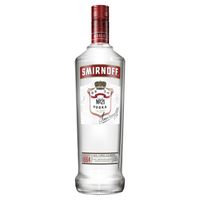 Smirnoff Vodka 1125ml