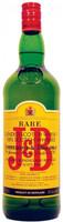 J & B Rare Scotch Whisky 700ml