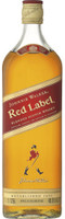 Johnnie Walker Red Label 1125ml