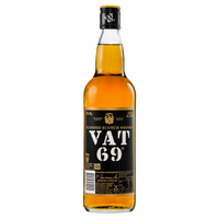 Vat 69 Scotch Whiskey 700ml
