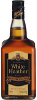 White Heather Scotch Whisky 700ml