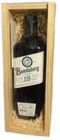 "Bundaberg ""Bundy"" Rum Aged 18 Years 700ml - Auction Available"