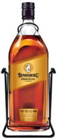 "Bundaberg ""Bundy"" Rum 4.5L Cradle"