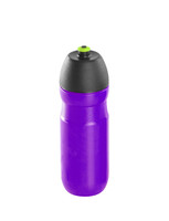Purple Bike Bottle