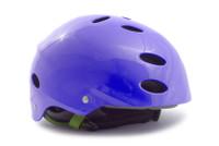 Navy Bike Helmet