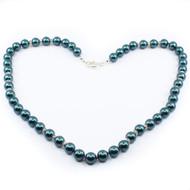Swarovski Tahitian Crystal Pearl Set