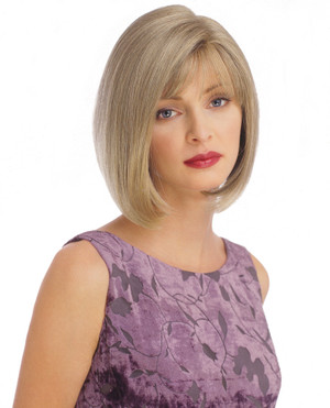 Louis Ferre Linda Monosystem Illusion Front Wig front