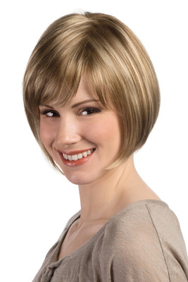 Estetica Classique synthetic wig Ellen_Front View