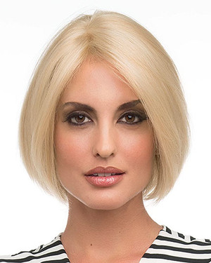 Envy Wigs Amelia Front View Human Hair