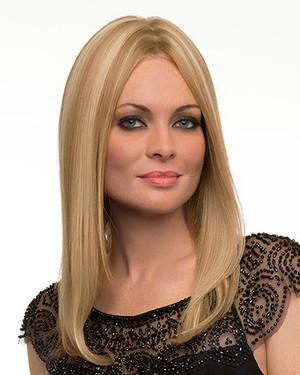 Envy Wigs Sophia Front View Human Hair