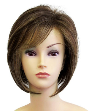 Estetica Designs Deena Synthetic Hair Wigs Front View