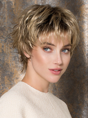 Click Wigs by Ellen Wille Sand Rooted