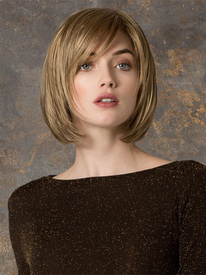 Tempo 100 Deluxe Wigs by Ellen Wille Sand Mix