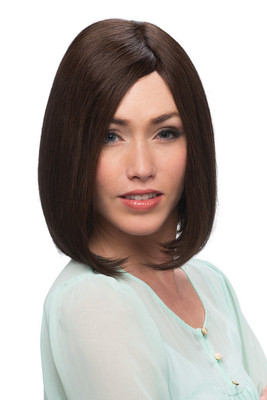 Estetica hair dynasty human hair wigs Heaven_Front View