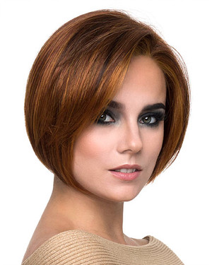 Eve - Envy Wigs - mono top lace front - front