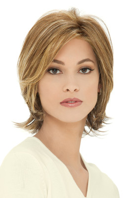 Monika by Estetica wigs  Naturalle Collection front