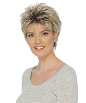 Estetica Classique synthetic wig Christa 1