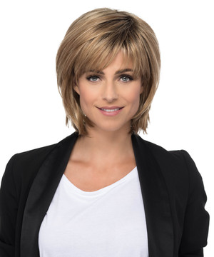Estetica Classique synthetic wig Heather 1