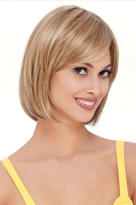 Estetica Classique synthetic wig Heather_Side View