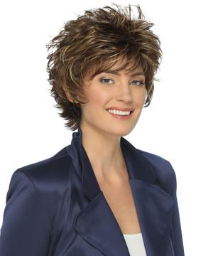 Estetica Classique synthetic wig Heidi 1