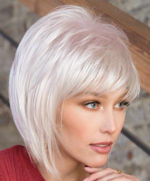 Anastasia - Rene of Paris - Side view - Pastel Pink