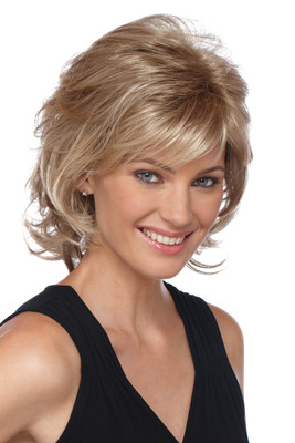 Estetica Classique synthetic wig Angela_Front View