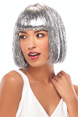 Jon Renau Tinsel Town wig Illusions Costume Wigs front view #2