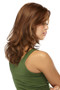 Gisele Jon Renau Wigs Right Side View