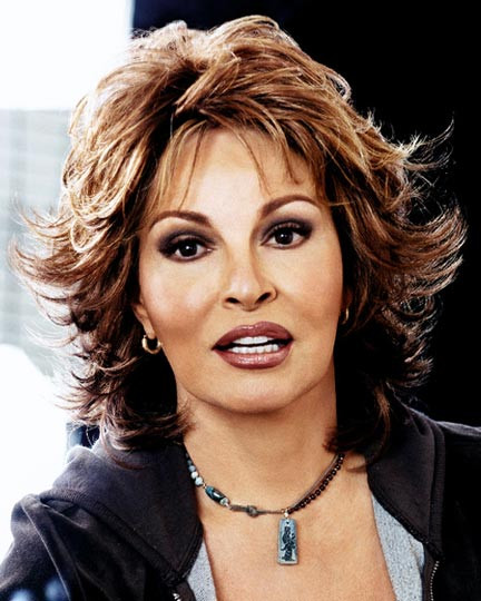 Raquel Welch wig Breeze Synthetic Front View