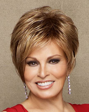 Raquel Welch Cinch Synthetic Front View 1